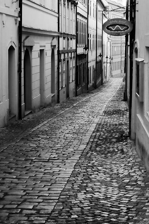 Břetislavova ulice