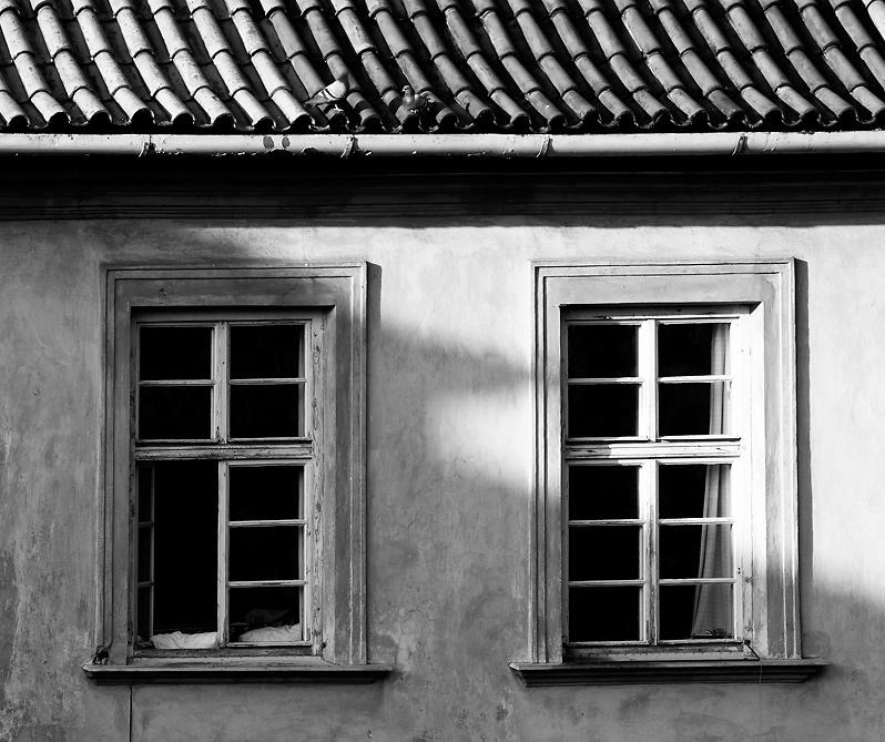 Malostranská okna