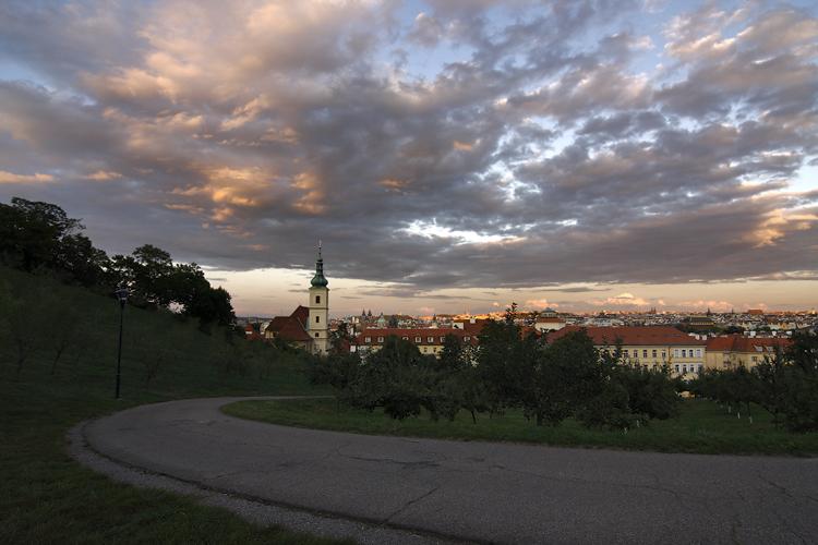 Petřínské přírodní divadlo
