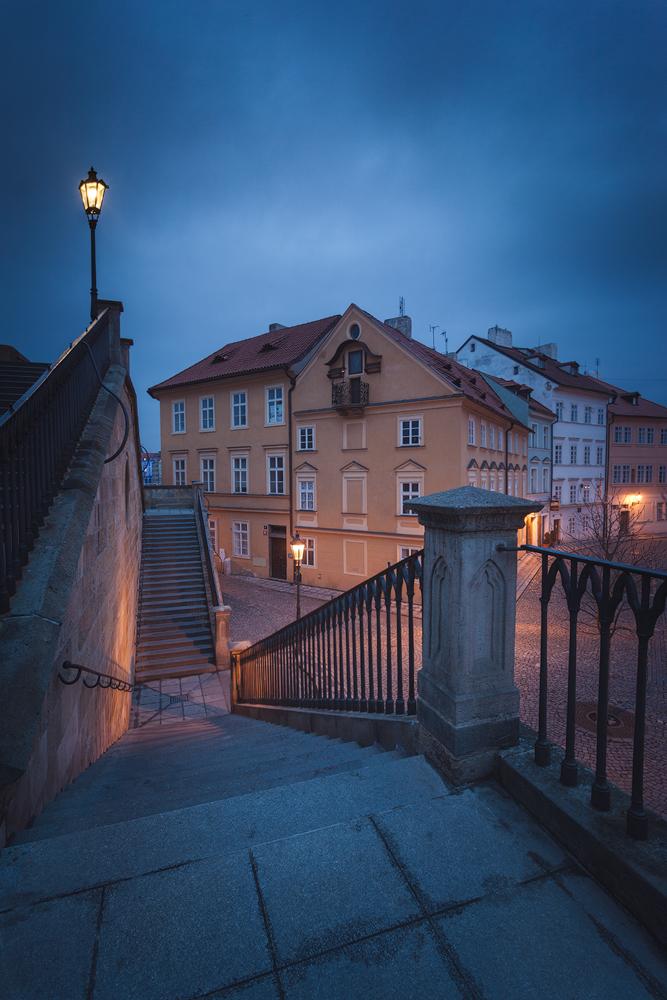 Mostecké zátiší