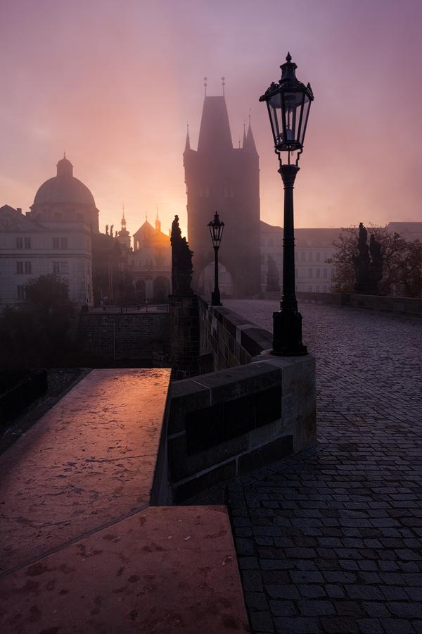 Pohádkové svítání