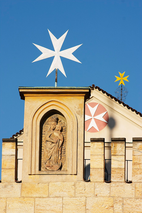 Praha alá Malta