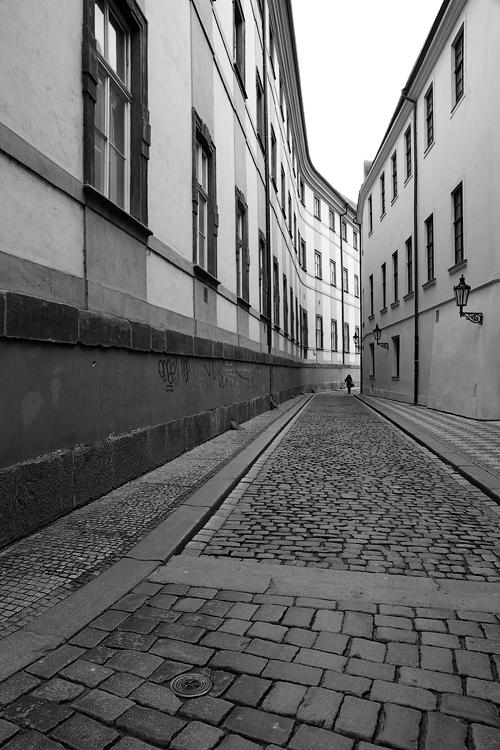 Seminářská ulice