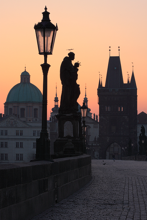 Staroměstské svítání