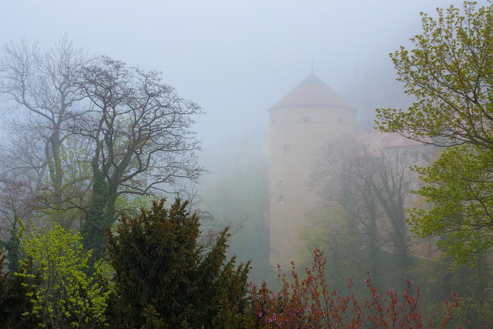 Věž Mihulka