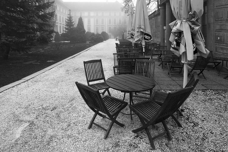 Zahrada na Baště VI.